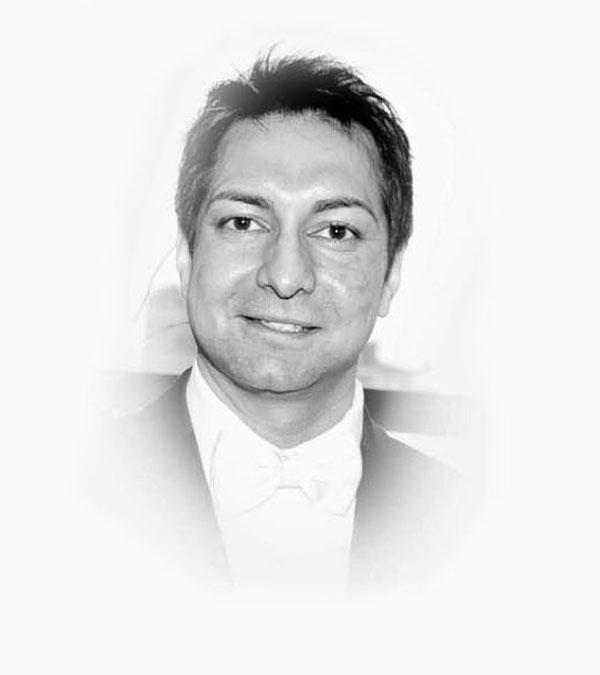 Maneesh Sharma M.D.